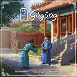 Gugong: the Forbidden City (eng. regler)