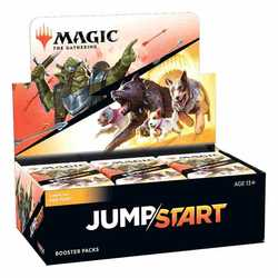 Magic The Gathering: Jumpstart Booster Display (24)