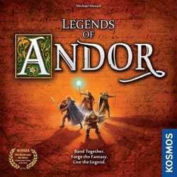 Legends of Andor (Kosmos)