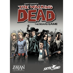 The Walking Dead: the Boardgame