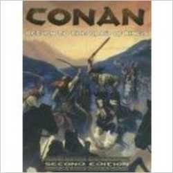 Conan RPG: Return to the Road of Kings
