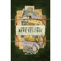 Call of Cthulhu: Cthulhu Britannica - The Journal of Neve Selcibuc