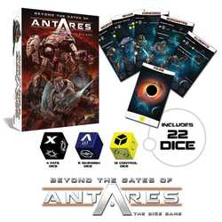 Beyond the Gates of Antares: The Dice Game
