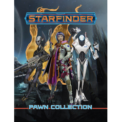 Starfinder Pawns: Core Pawn Collection