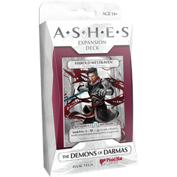 Ashes: Demons of Darmas