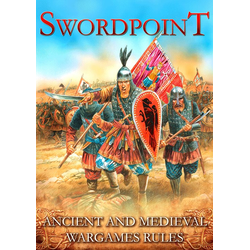 Swordpoint - Ancient and Medieval Wargames Rules
