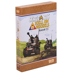 Sergeants: Hell on Wheels - DE Marder IIIM