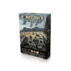 D-Day Dice (2nd ed): Overlord
