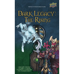 Dark Legacy: The Rising – Earth vs Wind