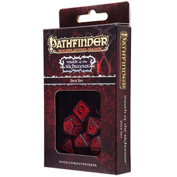 Pathfinder Dice Set: Wrath of the Righteous