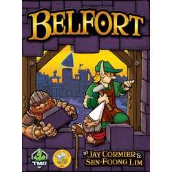 Belfort inkl. Guilds Promo Pack