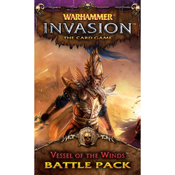 Warhammer Invasion: Vessel of the Winds