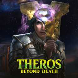 Magic the Gathering: Theros Beyond Death Draft Lördag (7/3)