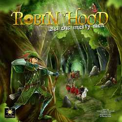 Robin Hood and the Merry Men (Deluxe edition)