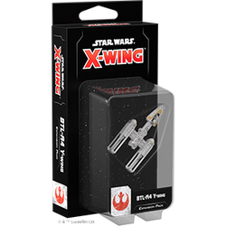 Star Wars X-Wing: BTL-A4 Y-Wing