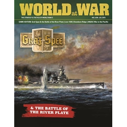 World at War 66: Graf Spee
