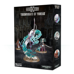 Warhammer 40K: Triumvirate of Ynnead