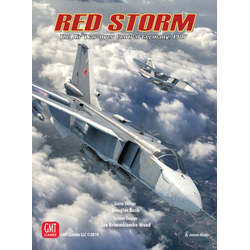 Red Storm: The Air War Over Central Germany, 1987