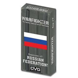 Warfighter: Russian Federation