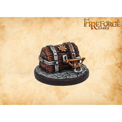 Fireforge Treasure Chest