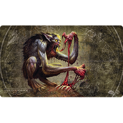 Arkham Horror: The Card Game - Bloodlust Play Mat