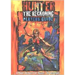 Hunter: The Reckoning - Players Guide