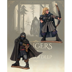 Rangers of Shadow Deep 2