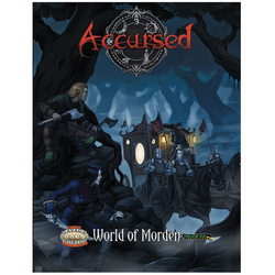 Accursed RPG: World of Morden