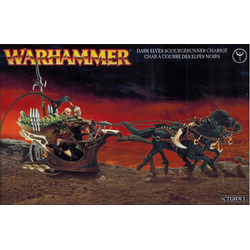 Scourge Privateers/Order Serpentis Scourgerunner Chariot/Drakespawn Chariot
