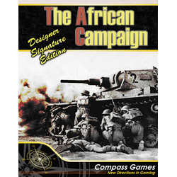 The African Campaign: Designer Signature Edition