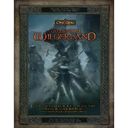 The One Ring: Tales From Wilderland (hardback)