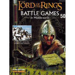 Lotr, Battle Games in Middle-Earth, no0 (Begagnad) )
