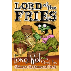 Lord of the Fries: Chinese Restaurant