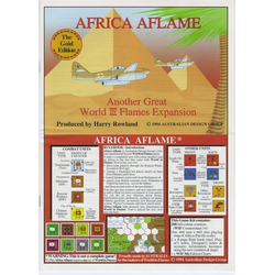 World in Flames: Africa Aflame