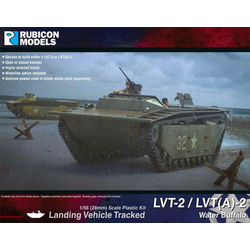 Rubicon: US LVT-2 / LVT(A)-2 Water Buffalo