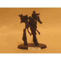 Eldar: War Walker (Metall)