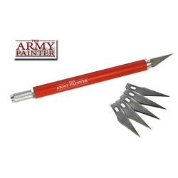AP Precision Hobby Knife