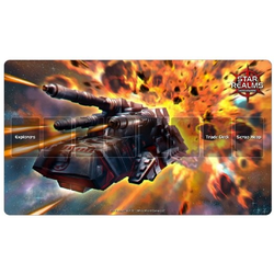 Star Realms: Play Mat Battle Mech