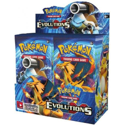 Pokemon TCG: XY12 Evolutions Display (36 boosters)