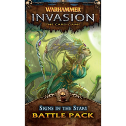 Warhammer Invasion: Signs in the Stars