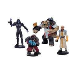 DreadBall: Xtreme Sponsor Set
