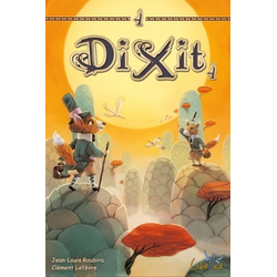 Dixit: Origins - expansion 4 (eng. regler)