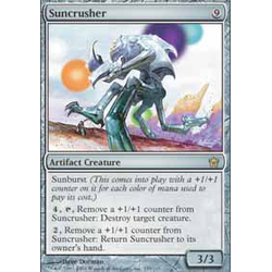 Magic löskort: Fifth Dawn: Suncrusher