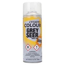 Citadel Spray Grey Seer