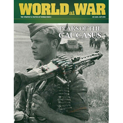 World at War 61: Peaks of the Caucasus