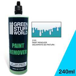 Green Stuff World Paint Remover (240 ml)