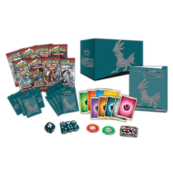 Pokemon TCG: Sun & Moon 4 Crimson Invasion Elite Trainer Box