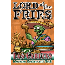 Lord of the Fries: Mexican Restaurant
