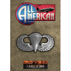 Flames of War: All American