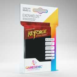 GameGenic Keyforge Exoshields Tournament Sleeves (40)